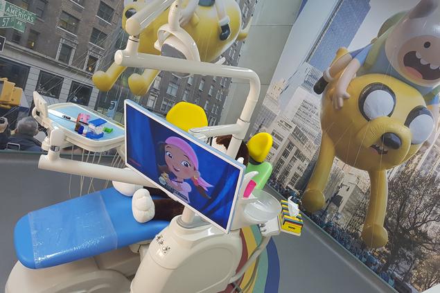 cabinetul Adventure Time