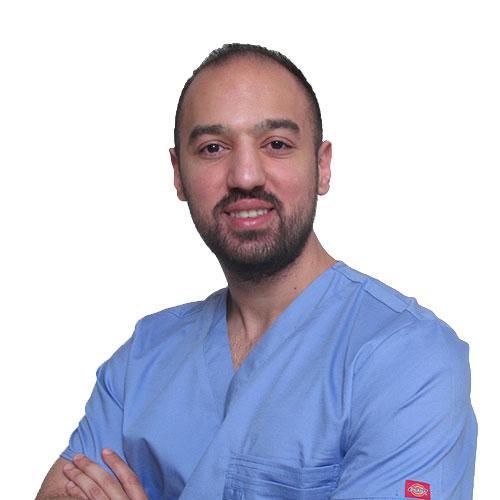 Dr. Aziz Al Rawi
