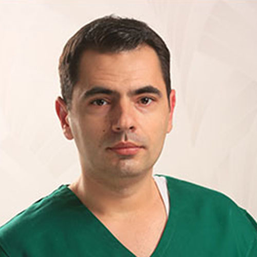 Dr. Toma Victor
