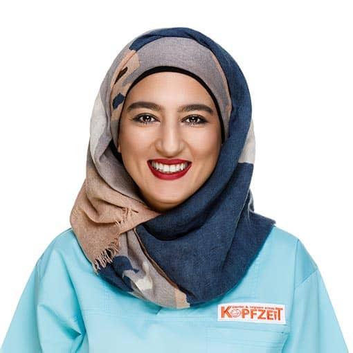 Dr. Al Rawi Basma