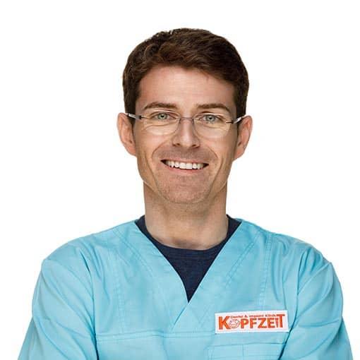 Dr Baldea Mircea