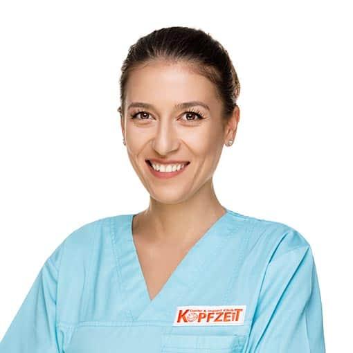 Dr. Buruiana Ana Maria